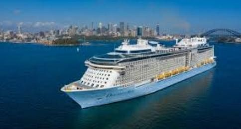 Two international cruise liners with Indian crew to disembark at Mumbai Port