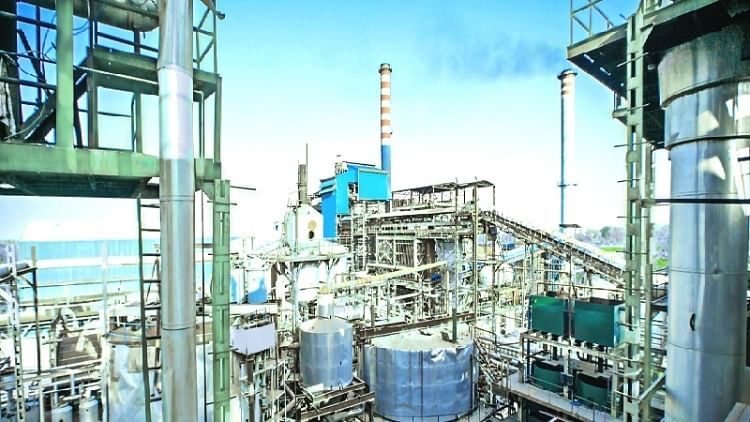 State Cabinet appoints MIDC as developer of industrial area at Dighi in DMIC project