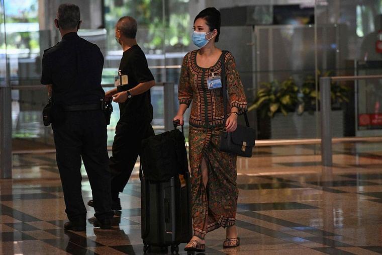 Half of the new COVID-19 cases in Singapore are asymptomatic: Report