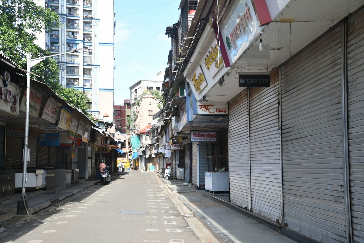 Coronavirus in Mumbai: Lalbaugh market to remain shut for five days after 7 nearby residents test positive for COVID-19