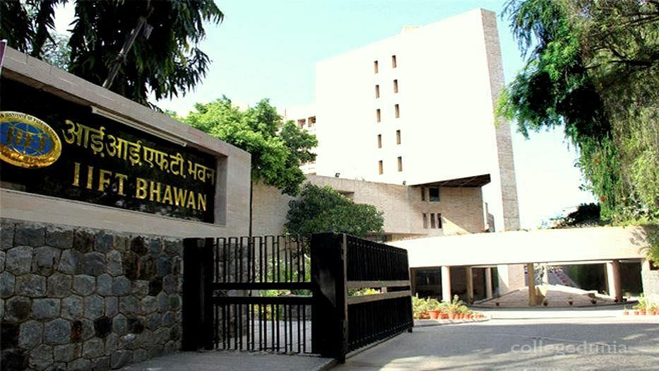 IIFT climbs five spots to 26th in HRD Ministry's ranking of management education institutes