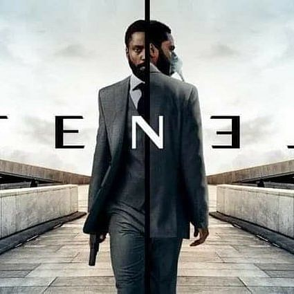Christopher Nolan's 'Tenet' pushed back again due to COVID-19