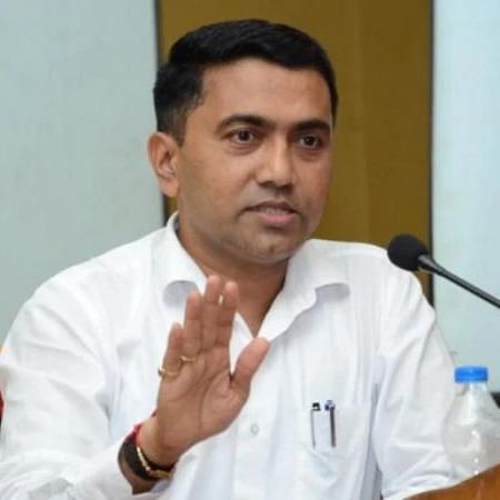 Mhadei Water Dispute: No chance of settlement with Karnataka out of court, says Goa CM Pramod Sawant