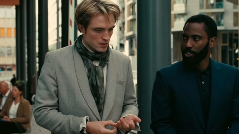 Theatrical release of Christopher Nolan's 'Tenet' gets delayed by two weeks