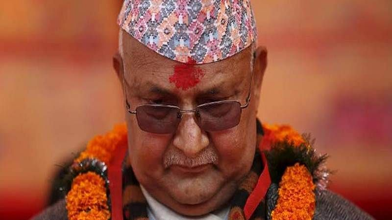 Bending over? Deafening silence from Oli govt after China occupies land in Nepal