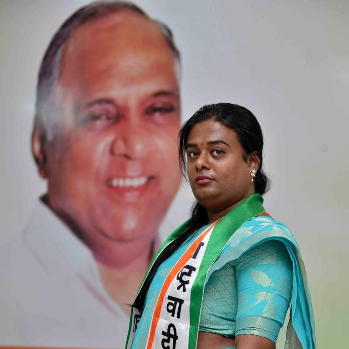 NCP state wing secretary Priya Patil claims loan denied for being 'transgender'
