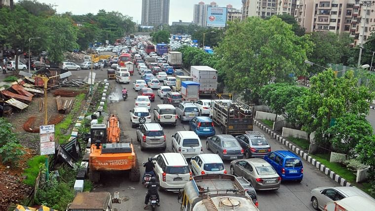 Mumbai Traffic Update: List of roads closed for repair on June 30, 2020