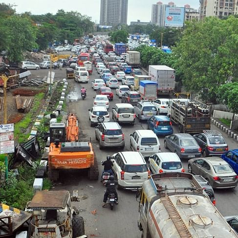 Mumbai Traffic Update: List of roads closed for repair on July 19, 2020
