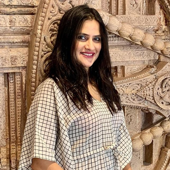 If you care for music, please pay musicians: Sona Mohapatra