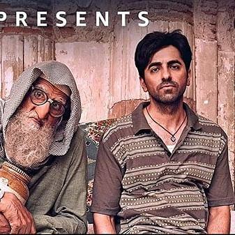 'Gulabo Sitabo': Amitabh Bachchan, Ayushmann Khuranna's quirky comedy gets mixed reactions on Twitter