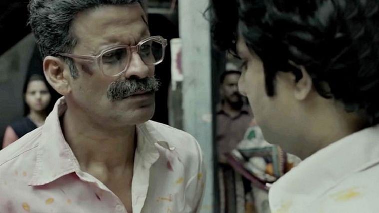 Bhonsle movie review: Manoj Bajpayee impresses in this social drama