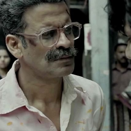 Bhonsle movie review: Manoj Bajpayee impresses in this social drama