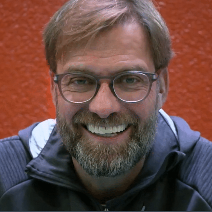 Liverpool's Jurgen Klopp wins Premier League 2019/20 Manager of the Season award