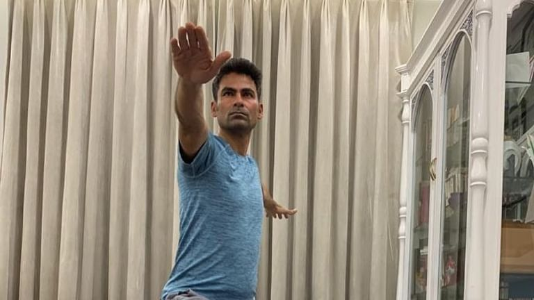 'Bhai ab tum fitness challenge bhejo mere liye': Mohammed Kaif takes hilarious dig at Yuvraj Singh's workout video