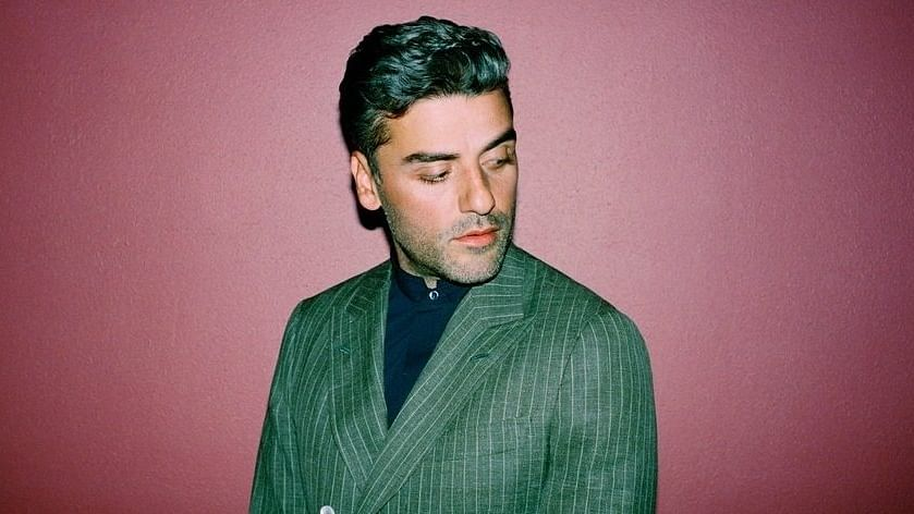 Oscar Isaac : 'Will probably return to 'Star Wars' if I need house or something'