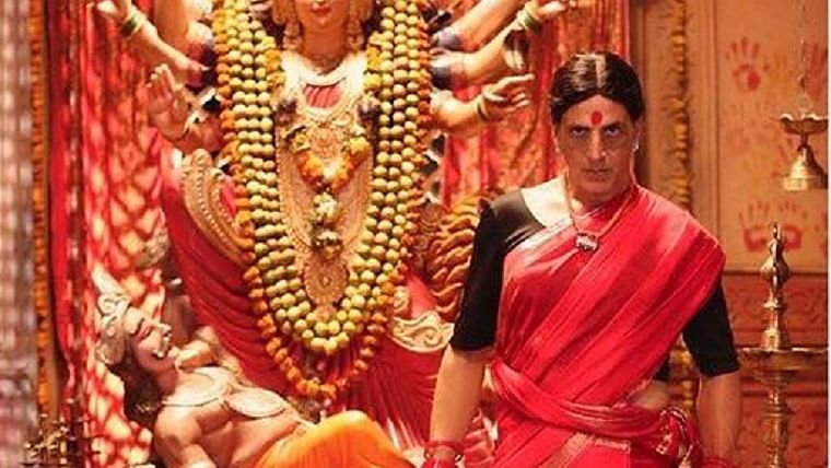 Akshay opens up about playing a transgender character in 'Laxmmi Bomb'