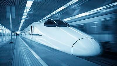 Construction of new high-speed railway begins in China's Yangtze River Delta