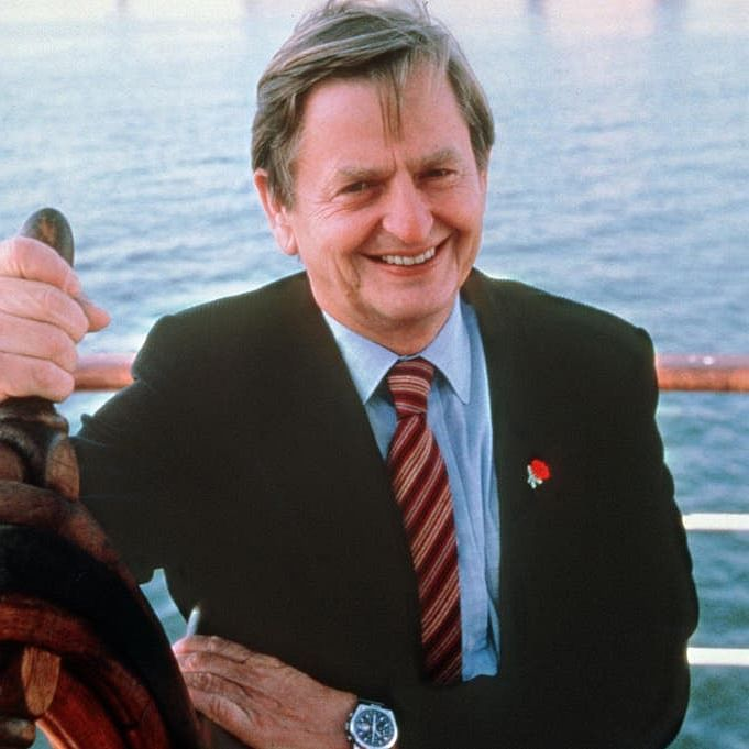 Bofors, Apartheid or something else - Sweden identifies Olof Palme's killer but fails to find reason for assassination