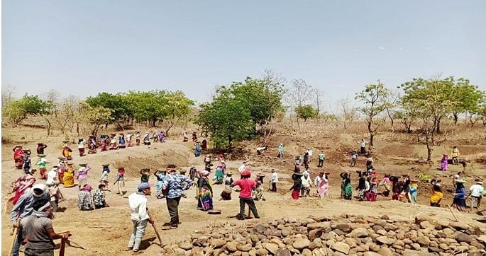 COVID-19 effect: BJP-led govt mulls extending UPA's pet programme MGNREGA to urban India