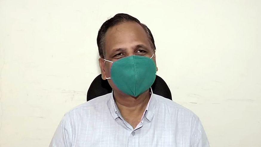 Delhi recorded 1,044 mucormycosis cases, 89 deaths so far, says Satyendar Jain