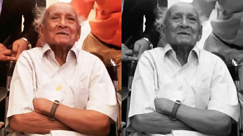 Remembering veteran journalist Dinu Randive – silent warrior who fought for Dalits, tribals and working class