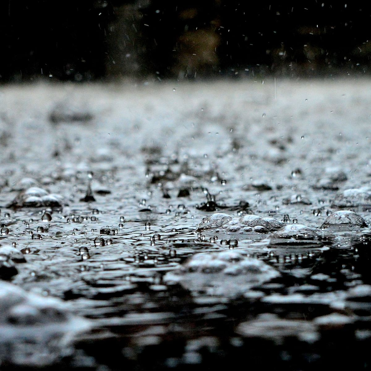 IMD predicts heavy rainfall at isolated places in Mumbai, Thane, Raigad over next 48 hours