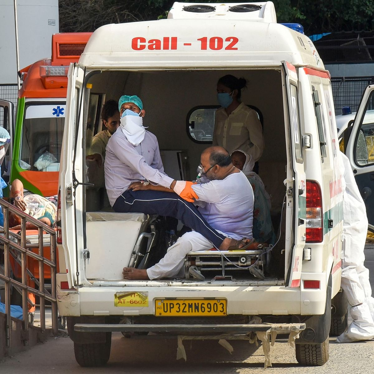 Coronavirus in Mira Bhayandar: MBMC reports 167 positive cases and six deaths on Monday
