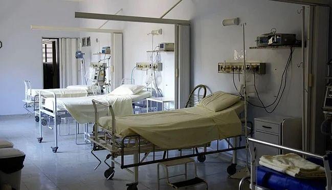 Delhi govt plans 10,000-bed makeshift hospitals