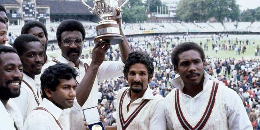Clive Lloyd's West Indies dominated teams from across. the world, but have still been victims of racist abuse