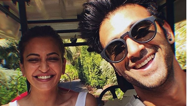 Pulkit Samrat opens up about the bond he shares with Kriti Kharbanda