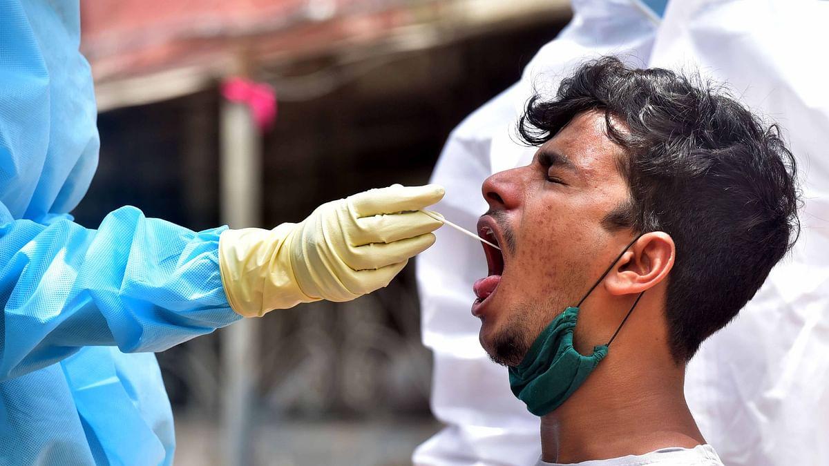 Old Bhopal may become corona positive powder keg