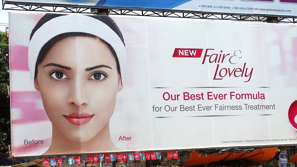 Hindustan Unilever to drop word 'Fair' from skincare cream 'Fair & Lovely'