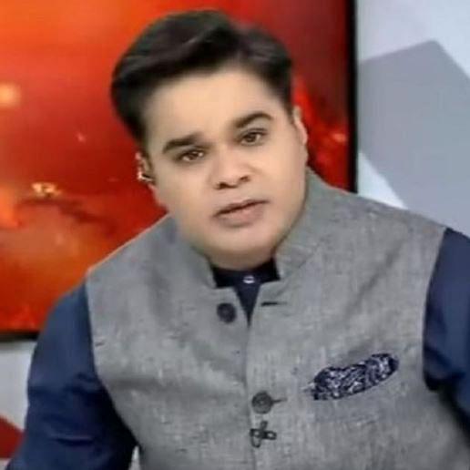 Multiple FIRs registered against TV news anchor Amish Devgan over remark against Sufi saint Khwaja Moinuddin Chishti