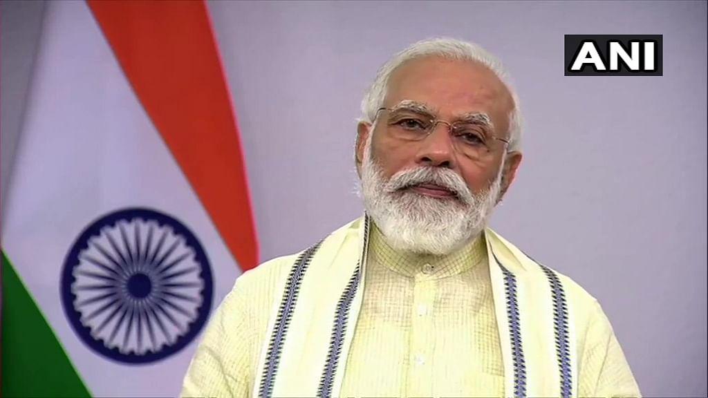 Modi's new slogan, 'won't give any accounts', says Congress