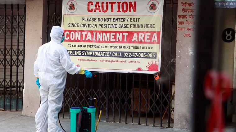 Coronavirus in Mumbai: Full list of COVID-19 containment zones from Colaba in SoBo to Borivali in West and Mulund in East issued by BMC as of June 23