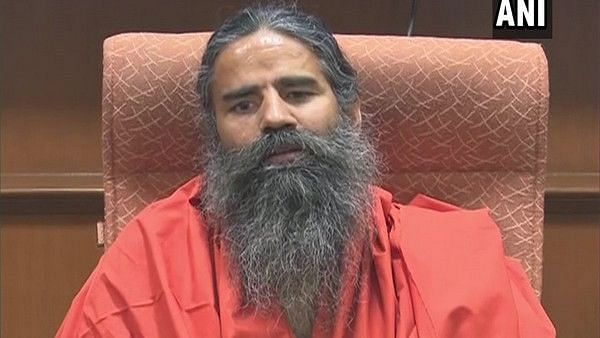 Coronil controversy: Now Uttarakhand's AYUSH Ministry says Patanjali's application didn't mention 'coronavirus'