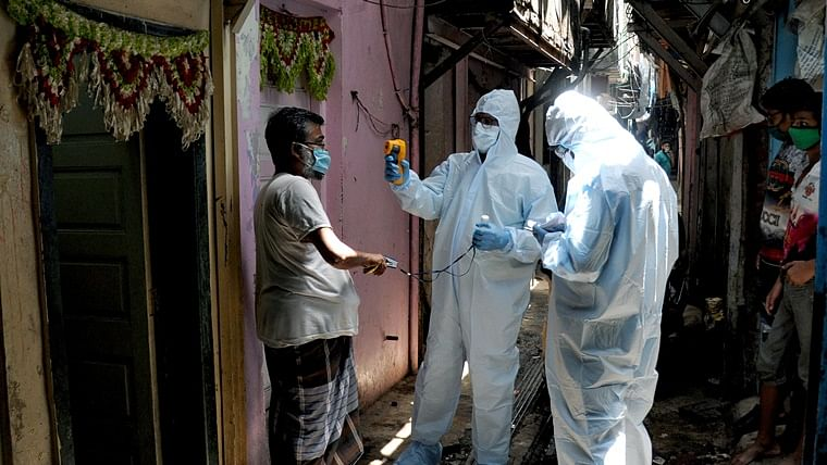 Coronavirus in Vasai-Virar: Twin city crosses 10,000-mark of COVID-19 cases