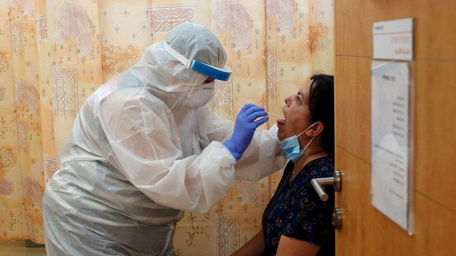 Coronavirus in Mumbai: 3,64,000 tests conducted till date