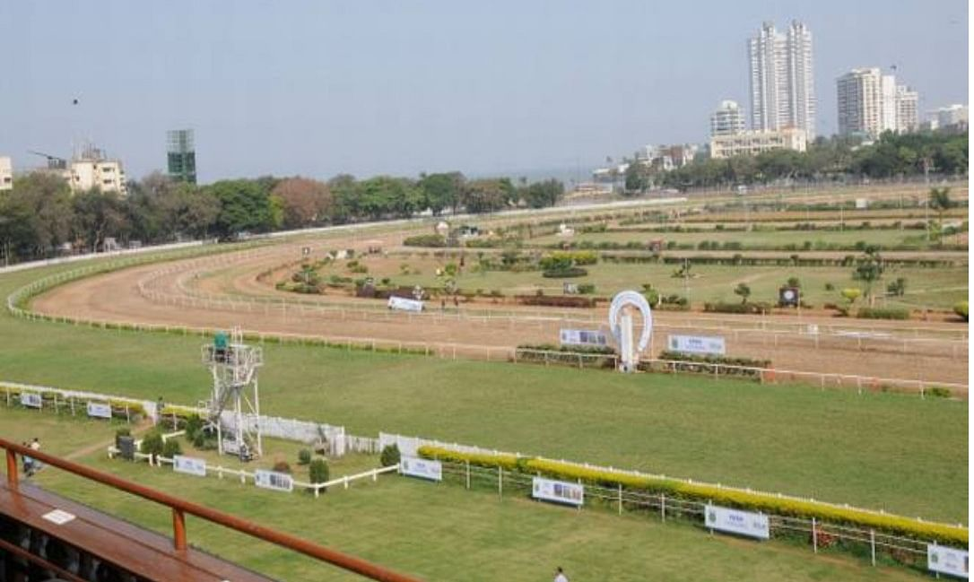 Joggers can race to Mahalaxmi Racecourse