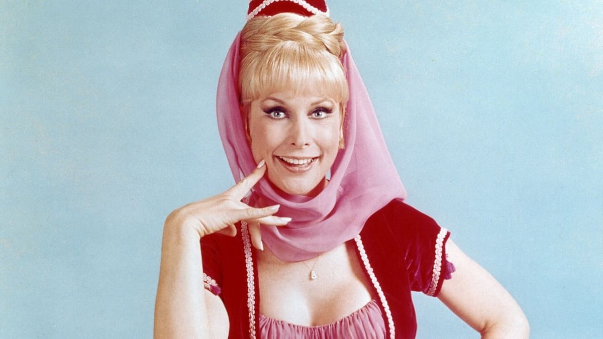 Your wishes have been granted: Zee Café brings the ultimate sitcom of the 60s - 'I Dream Of Jeannie'