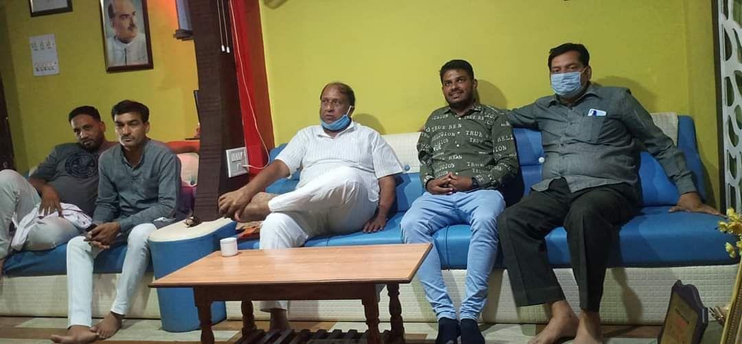 Madhya Pradesh: Former BJP MLA Bhanwar Singh Shekhawat targets MLA Rajyawardhan Dattigaon over loyalty