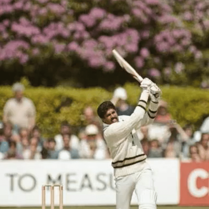 This day that year: Kapil Dev's knock of 175 against Zimbabwe in 1983 World Cup