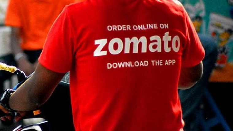 Zomato raises USD 195 million in funding from 6 investors, valuation touches USD 3.6 billion