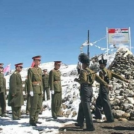 Sino-India border standoff in eastern Ladakh expected to be resolved peacefully soon: ITBP chief