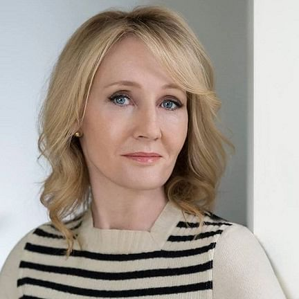 Nonsensical Nemo: JK Rowling – the 'transphobic' author who dared say biological sex was real