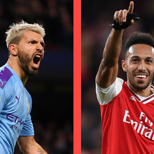 Manchester City vs Arsenal: Where and when to watch the Premier League fixture live in India