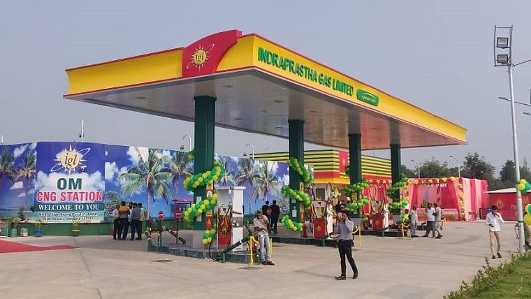 Photo: Indraprastha Gas Limited/Facebook