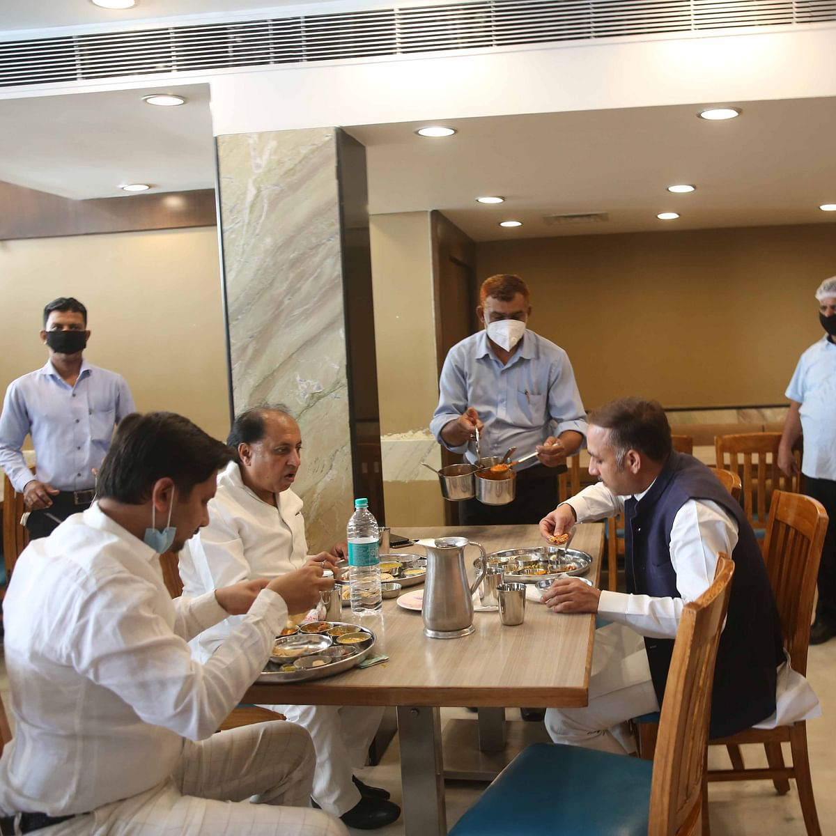Bhopal: Reopening of restaurants delights city epicureans