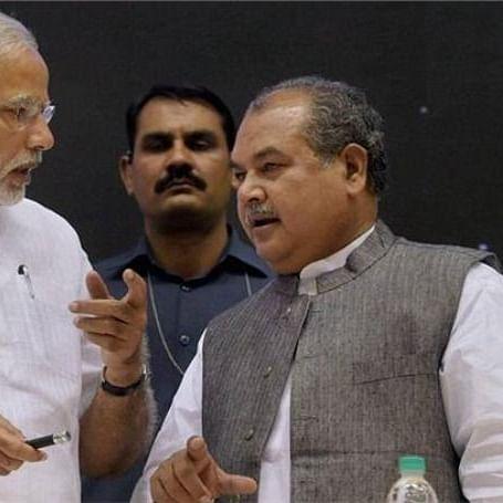 Narendra Modi's rural thrust will usher New India: Union Minister Narendra Singh Tomar writes for FPJ