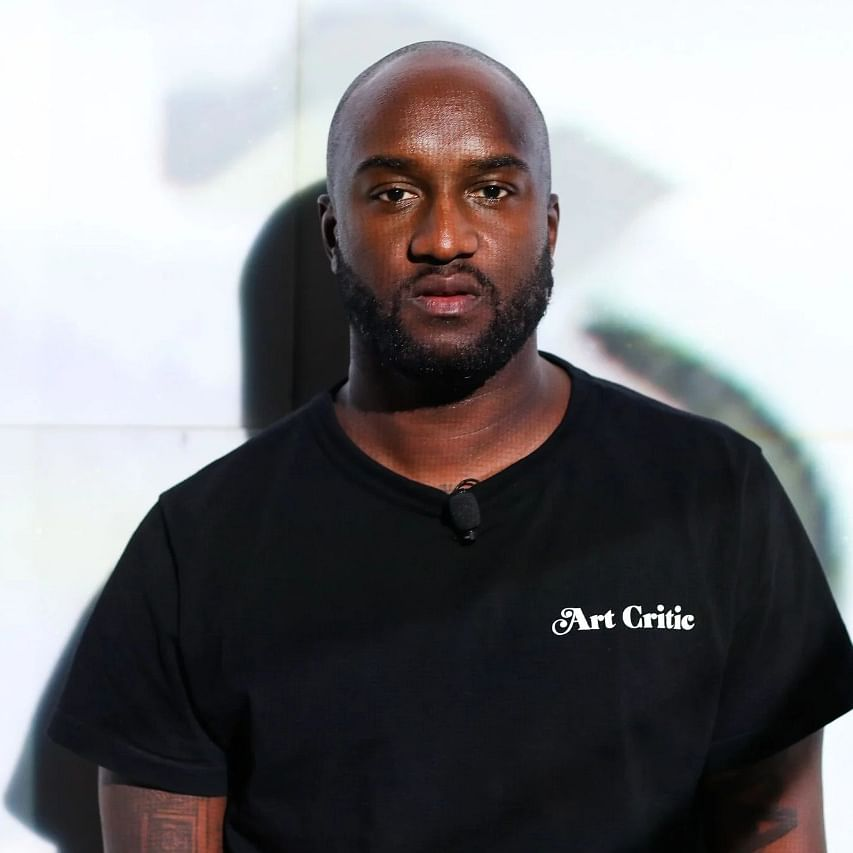 Louis Vuitton's Virgil Abloh reacts to backlash over 50 USD donation towards George Floyd protesters' bail fund